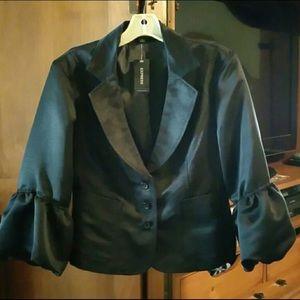 BNWT Express Jacket Black size 12